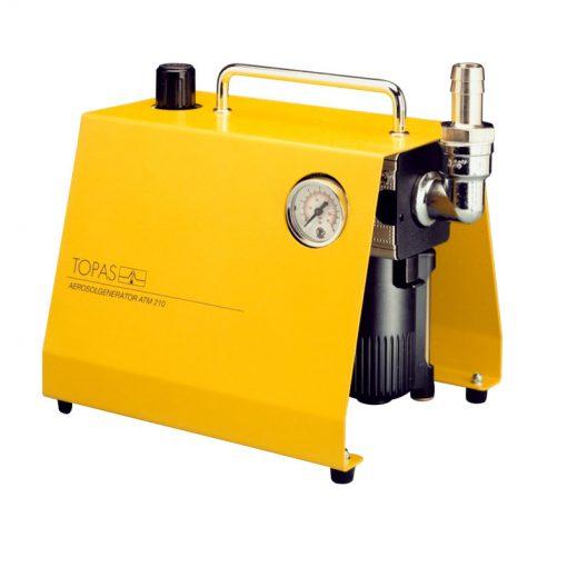 atm 210 pressure resistant