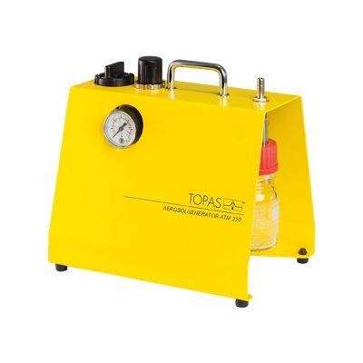 atm 220 aerosol generator laftech