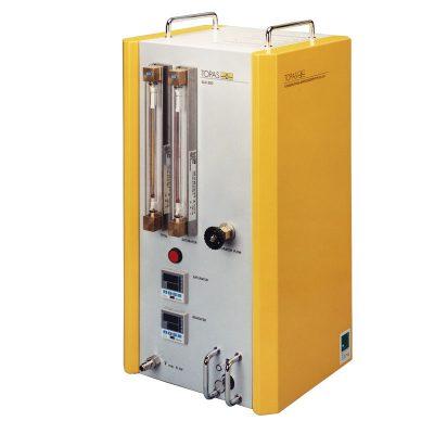 slg250 monodisperce aerosol laftech