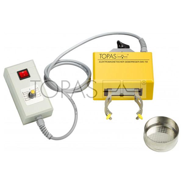 EMS 755 Electromagnetic sieve vibrator