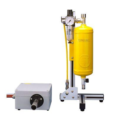 idg244 droplet generator laftech