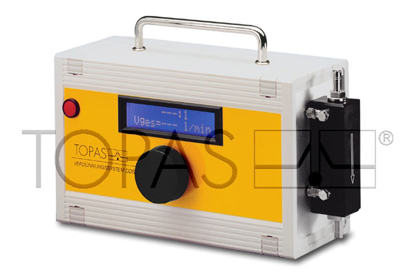 Topas Professional Aerosol Dilution Systems