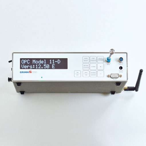 laftech dust decoder 11d