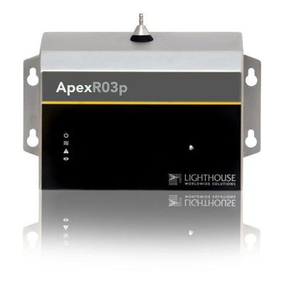 Lighthouse Apex R03P