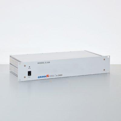 GRIMM 5520-19 aDBD aerosol neutralizer
