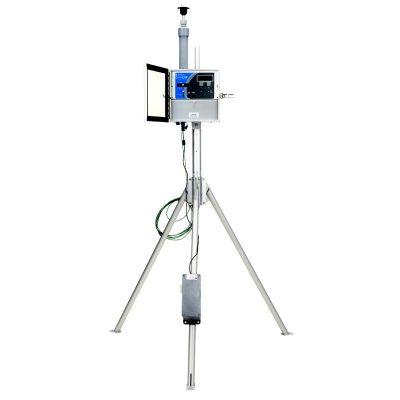 protinus 100 dust monitor