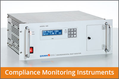 compliance monitoring instruments