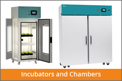 incubators and chambers laftech