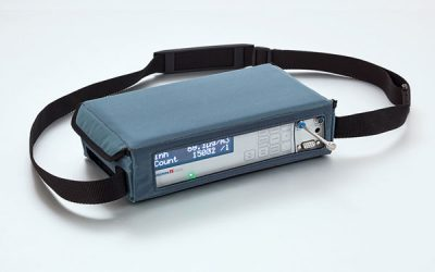 A Very Compact & Powerful Real-Time Dust Monitor