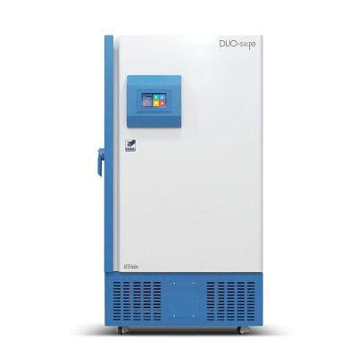 ultra low temperature freezer duosafe