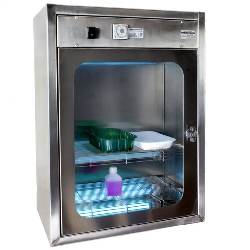 uv box disinfection cabinet laftech