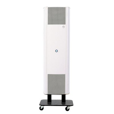 UV Fan for disinfection