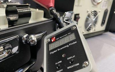 HEPA Filter Test Instrumentation