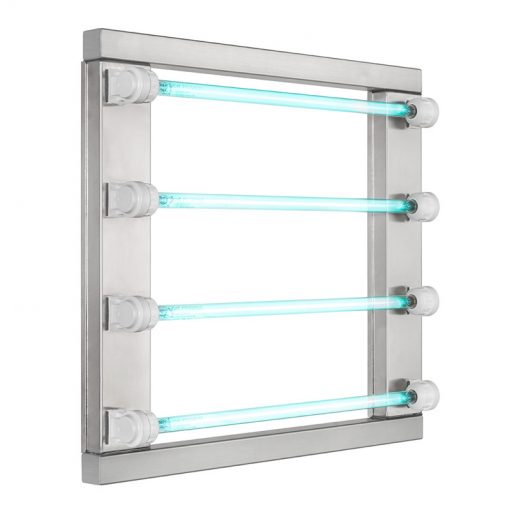 UV Duct SQ laftech