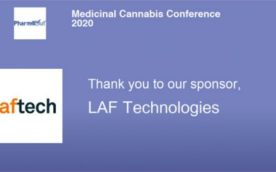 Medicinal Cannabis Conference 2020
