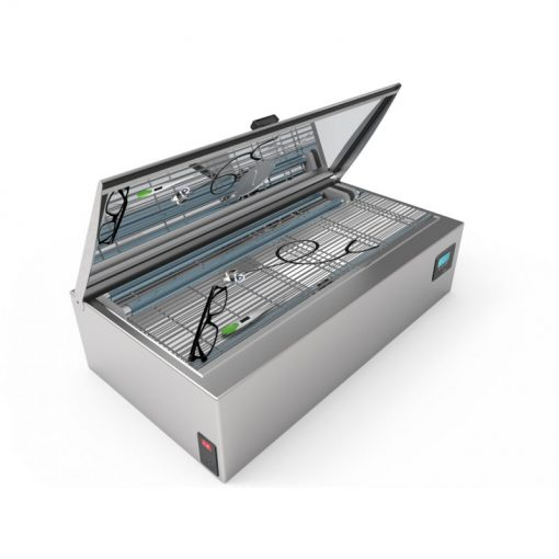 uv box table top laftech